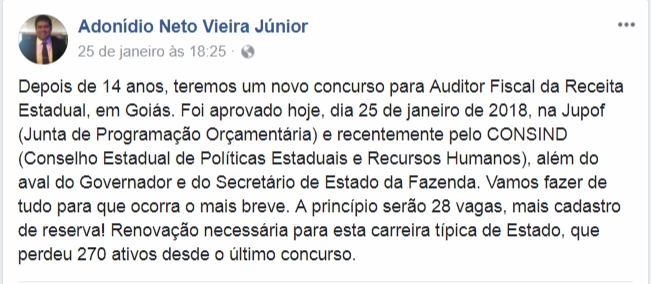 SEFAZ-GO-Concurso-para-Auditor-Fiscal-confirmado-2018